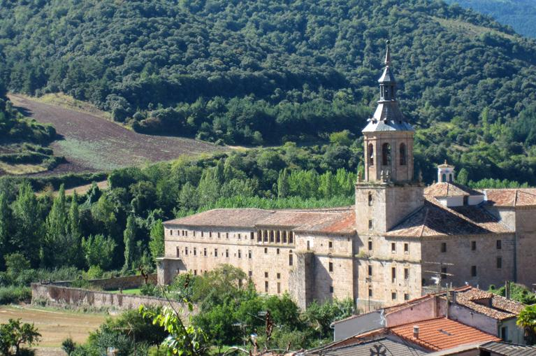 Yuso and Suso Monasteries Rioja